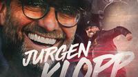 Liverpool FC - Jurgen Klopp (Bola.com/Adreanus Titus)