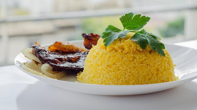 Sejarah Nasi Jagung, Makanan Pengganti Nasi Zaman Dulu - Lifestyle  Fimela.com