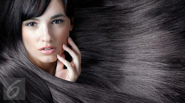 Cara Memanjangkan Rambut Dengan Cepat Alami Dan Lurus Secara Tradisional Beauty Fimela Com