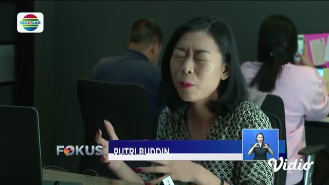 Beberapa hari lalu viral di media sosial tentang uang kertas yang dimakan rayap. Jumlahnya pun ternyata tidak sedikit sekitar Rp 10 juta. Selengkapnya dalam Indonesia Viral.
