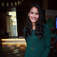 Foto profil Pevita Pearce (Deki Prayoga/bintang.com)