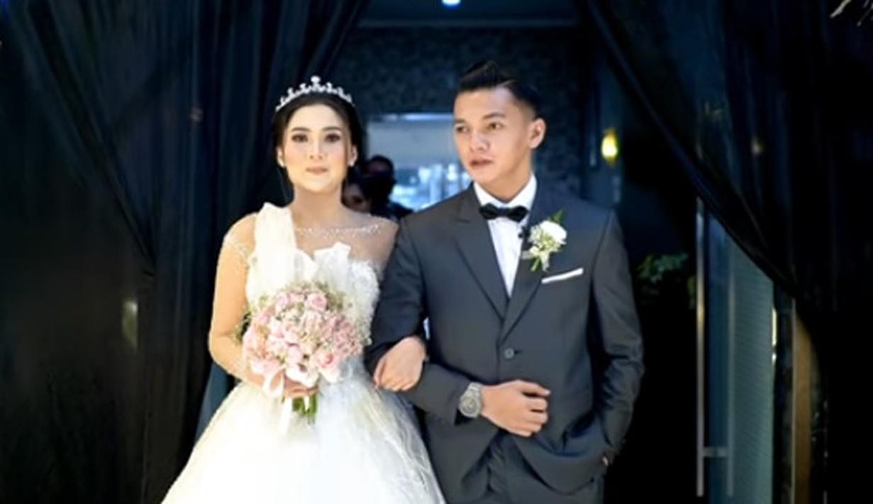 Nella Kharisma dan Dory Harsa (Youtube/SHOPEE Indonesia)