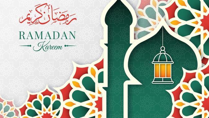45 Ucapan Selamat Ramadan Singkat Penuh Makna Dan Bisa Dibagikan Di Media Sosial Ragam Bola Com
