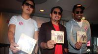 Trio Lestari mengeluarkan album baru yang diberi judul 'Wangi'