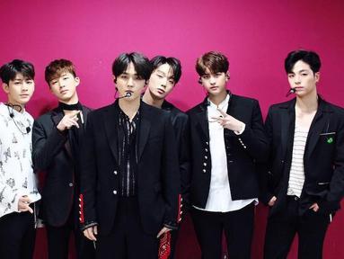 Beberapa waktu lalu, YG Entertainment mengumumkan jika iKON akan menyapa penggemarnya melalui tur konser dunia. Tur konser yang bertajuk Continue Tour ini kabarnya akan digelar besar-besaran. (Foto: soompi.com)