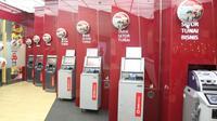 Digital Lounge PT Bank CIMB Niaga Tbk. (Dok CIMB Niaga)