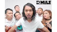 5 Fakta Angela Ci Kekasih Dodit Mulyanto, Personel Grup Musik D'Muls (sumber: Instagram.com/angelinaci_)