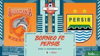 Shopee Liga 1 - Borneo FC Vs Persib Bandung (Bola.com/Adreanus Titus)