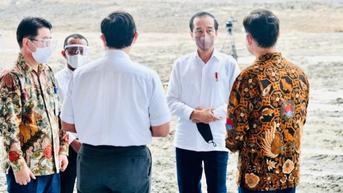 Keren! Proyek Pabrik Baterai Mobil Listrik Senilai Rp 142 T Murni Digarap Anak Bangsa