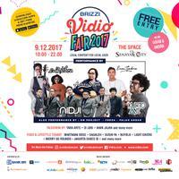 BRIZZI Vidio Fair 2017