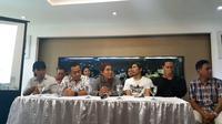 KKP bersama Pandu Laut Nusantara kembali melaksanakan kegiatan bersih-bersih pantai dan laut.