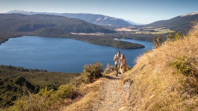 Berikut lima hal yang tidak diketahui tentang New Zealand. (Foto: Dok. Tourism New Zealand)