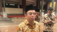 Kepala UKP Pancasila Yudi Latif. (Liputan6.com/Fachrul Rozie)