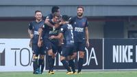 Persija Jakarta Vs PSM Makassar (Helmi Fithriansyah)