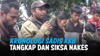 Top 3 News: Evakuasi Jenazah Nakes di Distrik Kiwirok Papua Diwarnai Tembakan