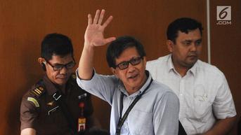 Sengketa Lahan, Rocky Gerung dan Warga Adukan Sentul City ke Komnas HAM dan Ombudsman