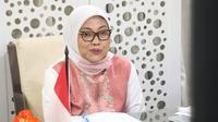 Menteri Ketenagakerjaan Ida Fauziyah.