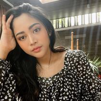 Rachel Vennya. (Foto: Instagram @rachelvennya)