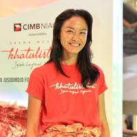 Kelly Tandiono (Adrian Putra/bintang.com)