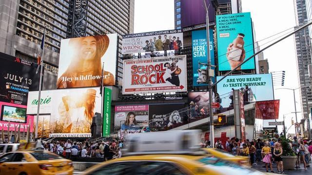 Iklan Adalah Bentuk Promosi Dalam Pemasaran Kenali Jenis Jenisnya Hot Liputan6 Com