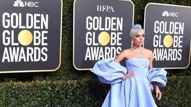 [Fimela] Golden Globes 2019-Lady Gaga