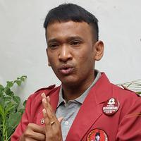 Ruben Onsu. (Fikri Alfi Rosyadi/Kapanlagi.com)