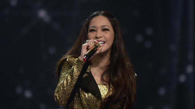 Temu Kangen Maia Estianty Diminta Balikan Dengan Pinkan Mambo Showbiz Liputan6 Com