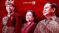 Banner Infografis Sinyal Koalisi di Kongres Partai Banteng. (Liputan6.com/Abdillah)