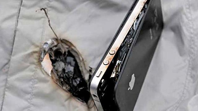 3 Penyebab Baterai Ponsel Bisa Melembung Dan Meledak Tekno