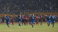 Persib Bandung (ANTARA FOTO/Rosa Panggabean)