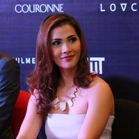 Nadia Mulya (Galih W. Satria/bintang.com)