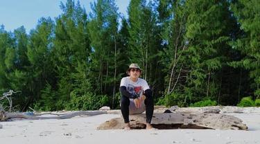 Pulau Pepaya Gorontalo Utara