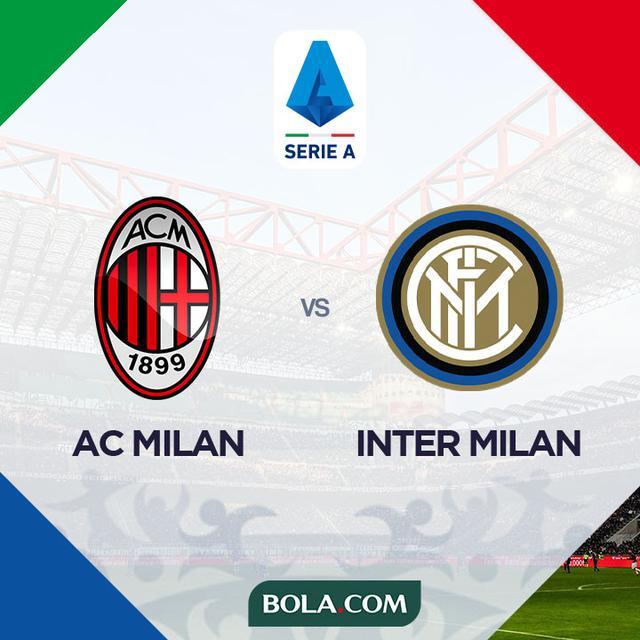 Serie A - AC Milan Vs Inter Milan
