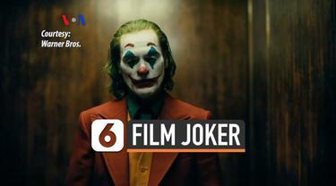 """Film garapan Todd Philips, """"Joker"""", sukses memecahkan rekor Box Office dalam pemutaran perdananya. Meski begitu, film tentang musuh bebuyutan Batman ini menuai pro-kontra dari berbagai pihak."""