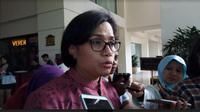 Menteri Keuangan Sri Mulyani (Liputan6.com/Fiki Ariyanti)