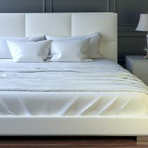 ilustrasi foto kamar tidur (iStockphoto)