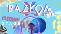 Bazkom X 2016. (Bazkom)