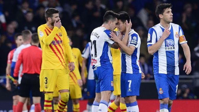 La Liga Gelar 110 Pertandingan dalam 39 Hari