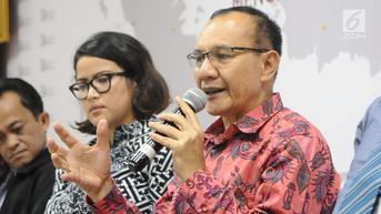 SWI: Robot Trading Mark Ai Tak Punya Izin di Indonesia