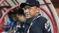 Pelatih Mitra Kukar, Rahmad Darmawan. (Bola.com/Aditya Wany)