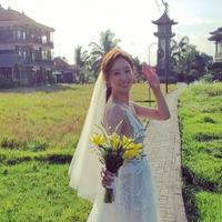 Jeon Hye Bin (Instagram/ heavenbin83)