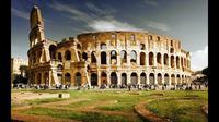 Dengan mengikuti 5 trik ini, wisatawan tidak perlu takut membawa budget sedikit saat ke Roma