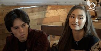 Caitlin Halderman dan Jefri Nichole optimis film surat cinta untuk starla menjadi film terromantis 2017