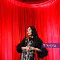 Sounds of Binrang, Dewi Gita (Foto: Daniel Kampua/ DI: DI: Muhammad Iqbal Nurfajri)