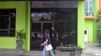 Ruang hemodialisa untuk pasien ginjal di RS Saiful Anwar Malang, Jawa Timur (Liputan6.com/Zainul Arifin)
