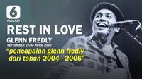Podcast Showbiz Glenn Fredly Rest in Love Bagian3: Pencapaian Glenn Fredly 2004-2006