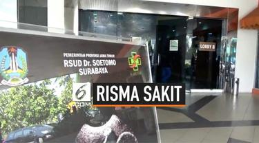 Wali Kota Surabaya Tri Rismaharini dilaporkan terus membaik. Dokter akan memberikan izin pulang ke rumah besok.