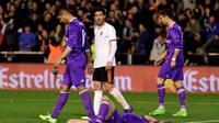 Real Madrid (AFP/Jose Jordan)