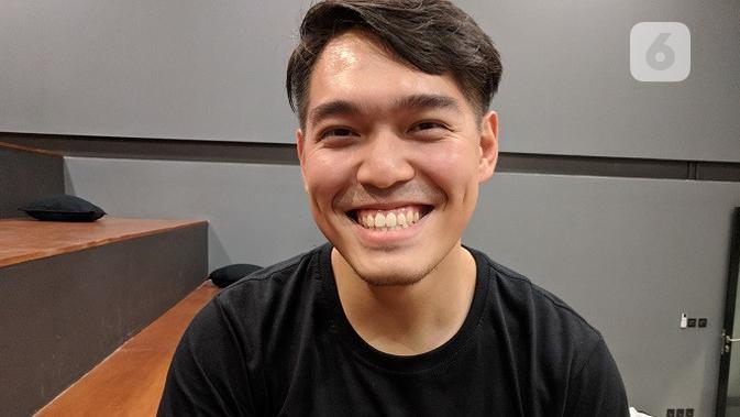 Pang XueKai, CEO Tokocrypto. Liputan6.com/Jeko Iqbal Reza