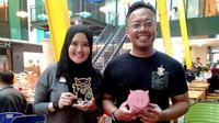 pasutri malaysia (Sumber: Free Malaysia Today)
